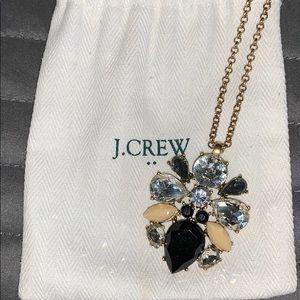 J.Crew Factory Pendant Necklace